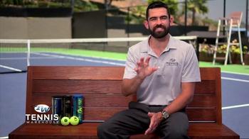 Tennis Warehouse TV Spot, 'Gear Up: Tennis Balls Explained' - Thumbnail 5