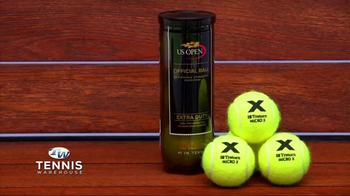 Tennis Warehouse TV Spot, 'Gear Up: Tennis Balls Explained' - Thumbnail 6