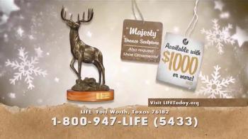 LIFE Outreach International TV Spot, 'Christmas Shoes' - Thumbnail 9