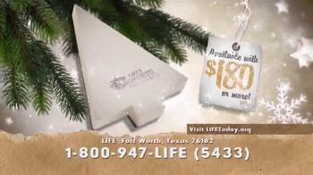 LIFE Outreach International TV Spot, 'Christmas Shoes' - Thumbnail 7