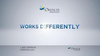 Orencia TV Spot, 'Rebecca's Story' - Thumbnail 4