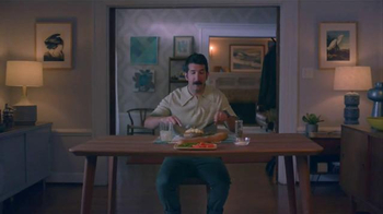 Amazon Echo TV Spot, 'Alexa Moments: Termite Table' - 2 commercial airings
