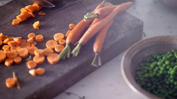 Marie Callender's Turkey Pot Pie TV Spot, 'Keep Warm' - Thumbnail 5