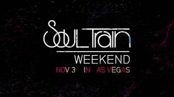 2016 Soul Train Weekend TV Spot, 'Music Fest' - Thumbnail 1