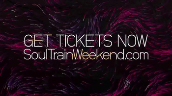2016 Soul Train Weekend TV Spot, 'Music Fest' - Thumbnail 4
