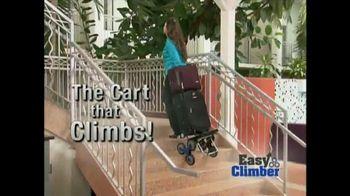 Easy Climber Carrying Cart TV Spot, 'The Heavy Lifting Helper'