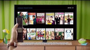 XFINITY X1 Entertainment Operating System TV Spot, 'Opciones' [Spanish] - Thumbnail 2