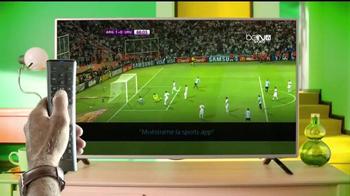 XFINITY X1 Entertainment Operating System TV Spot, 'Opciones' [Spanish] - Thumbnail 7