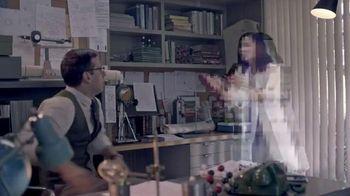 Amazon Echo TV Spot, 'Alexa Moments: Hyperspace' - 21 commercial airings