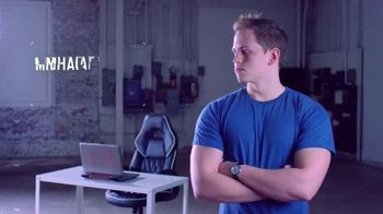 Asus Republic of Gamers TV Spot, 'Gaming Without Limits'