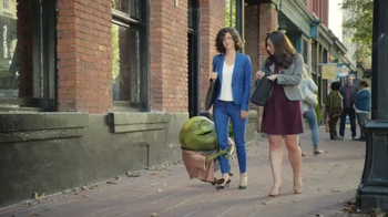Mucinex 12 hour TV Spot, 'Dragging' - Thumbnail 2
