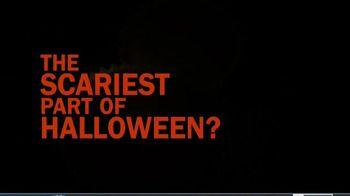 Scary Halloween thumbnail