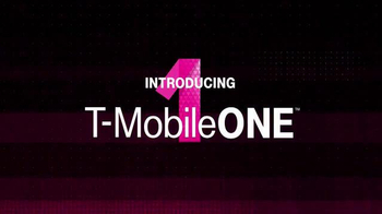 T-Mobile One TV Spot, 'Road Trip' Featuring Ariana Grande - Thumbnail 8