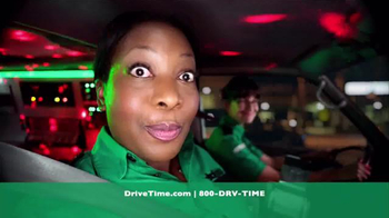 DriveTime TV Spot, 'Nope Yup'