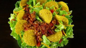 Wendy's Taco Salad TV Spot, 'You're Welcome'