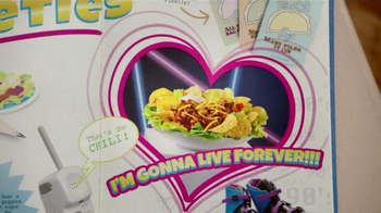 Wendy's Taco Salad TV Spot, 'You're Welcome' - Thumbnail 9