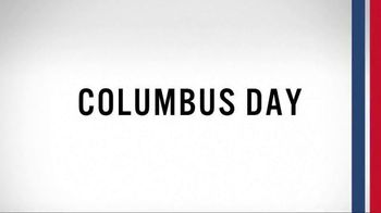 JCPenney Biggest Columbus Day Sale TV Spot, 'Kitchen' Song by Major Lazer