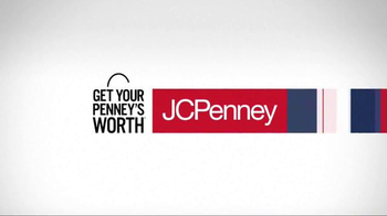 JCPenney Biggest Columbus Day Sale TV Spot, 'Kitchen' Song by Major Lazer - Thumbnail 9