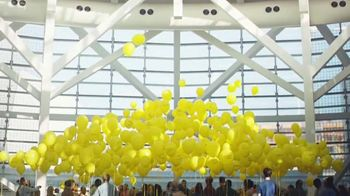 Prudential TV Spot, 'The Prudential Balloons Experiment' - 4335 commercial airings