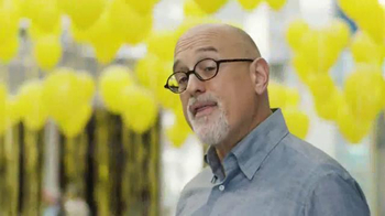 Prudential TV Spot, 'The Prudential Balloons Experiment' - Thumbnail 2