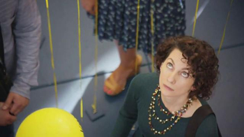 Prudential TV Spot, 'The Prudential Balloons Experiment' - Thumbnail 5