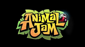National Geographic Animal Jam TV Spot, 'Lion Flat' - Thumbnail 1