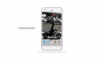 Google Pixel TV Spot, 'Anthem 60' Song by Django Django - Thumbnail 7