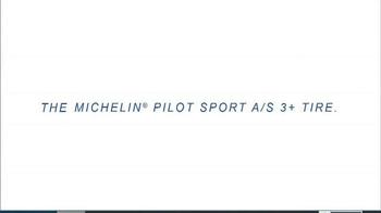 Michelin Pilot Sport A/S 3+ TV Spot, 'Going Somewhere' - Thumbnail 4
