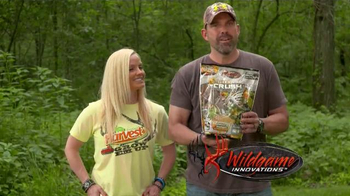 Wildgame Innovations Persimmon Crush TV Spot, 'Perfect Attractant' - Thumbnail 2