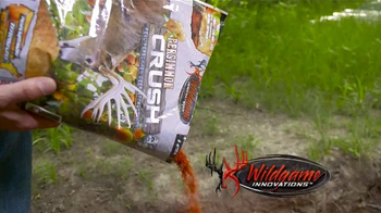 Wildgame Innovations Persimmon Crush TV Spot, 'Perfect Attractant' - Thumbnail 3