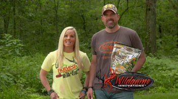 Wildgame Innovations Persimmon Crush TV Spot, 'Perfect Attractant'