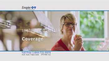 Empire Blue Cross and Blue Shield TV Spot, '2017 Coverage' - Thumbnail 8