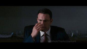 The Accountant - Alternate Trailer 28