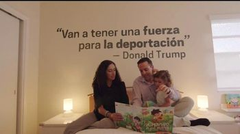 iAmerica Action TV Spot, 'Homes' [Spanish] - 86 commercial airings