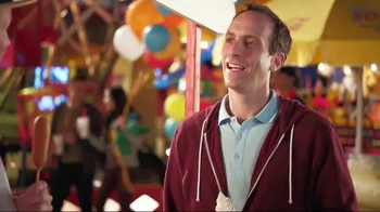 Sonic Drive-In Corn Dogs TV Spot, 'Corn-ival Games' - 4418 commercial airings