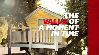 True Value Hardware TV Spot, 'The Value of a Moment in Time: Fall Yardwork' - Thumbnail 2