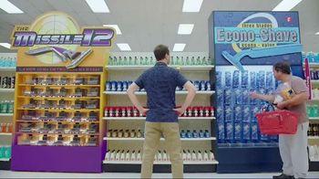Dollar Shave Club TV Spot, 'The Smarter Choice'