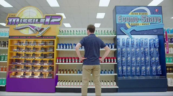 Dollar Shave Club TV Spot, 'The Smarter Choice' - Thumbnail 1