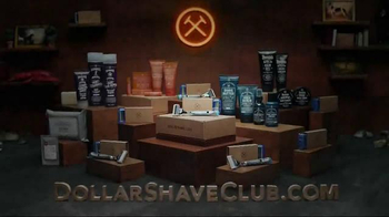 Dollar Shave Club TV Spot, 'The Smarter Choice' - Thumbnail 10