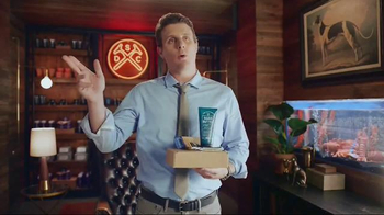 Dollar Shave Club TV Spot, 'The Smarter Choice' - Thumbnail 8