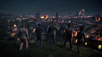 Mafia III TV Spot, 'Revenge: Official Launch Trailer' Song by Ice Cube - Thumbnail 7