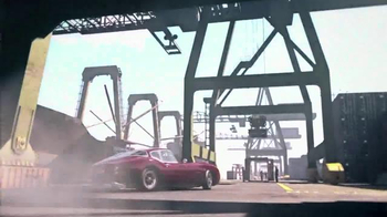 Mafia III TV Spot, 'Revenge: Official Launch Trailer' Song by Ice Cube - Thumbnail 4