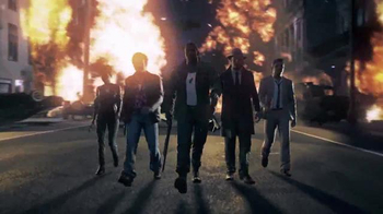Mafia III TV Spot, \'Revenge: Official Launch Trailer\' Song by Ice Cube