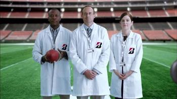 Bridgestone TV Spot, 'Performance Moment: Raiders vs. Ravens' - Thumbnail 1