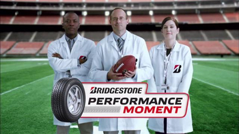 Bridgestone TV Spot, 'Performance Moment: Raiders vs. Ravens' - Thumbnail 2