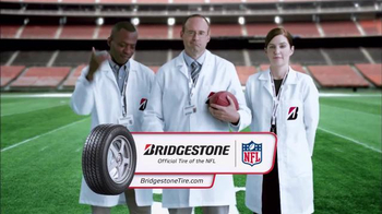 Bridgestone TV Spot, 'Performance Moment: Raiders vs. Ravens' - Thumbnail 6