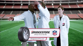 Bridgestone TV Spot, 'Performance Moment: Raiders vs. Ravens' - Thumbnail 7