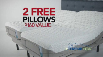 Sleepy's Columbus Day Sale TV Spot, 'Nearly Every Mattress' - Thumbnail 4