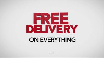 Sleepy's Columbus Day Sale TV Spot, 'Nearly Every Mattress' - Thumbnail 5