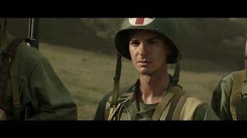 Hacksaw Ridge - Alternate Trailer 2